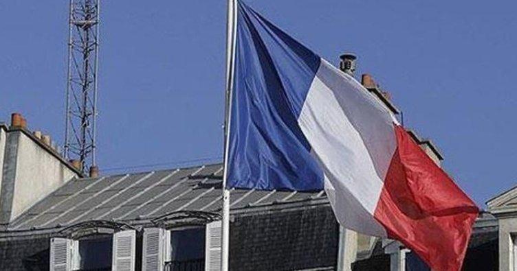 Fransa'da cami işgaline hapis cezası