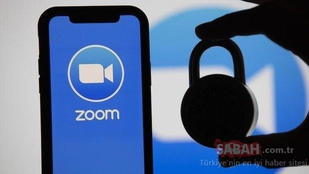 Zoom'un yeni özelliği ortaya çıktı! Ancak tüm kullanıcılar bu özellikten yararlanmayacak