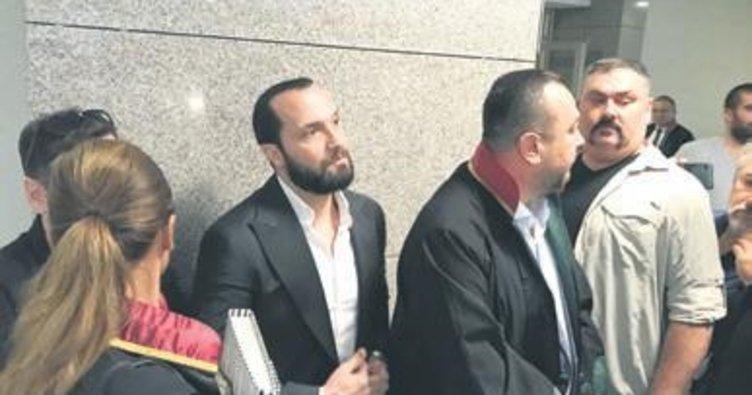 Berkay'a ceza yok Arda'ya erteleme