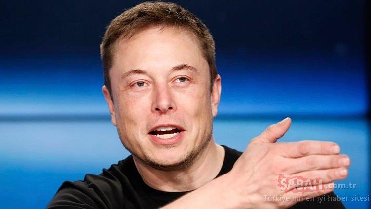 Elon Musk'tan flaş corona virüs kararı! COVID-19 salgına karşı...