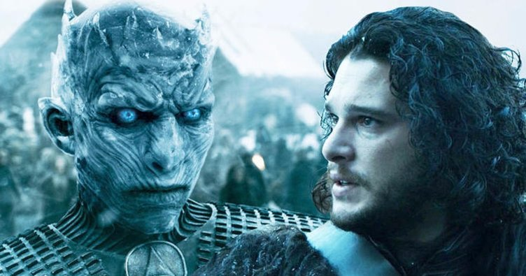 Game Of Thrones 8 Yeni Sezon Ne Zaman Başlayacak Game Of Thrones