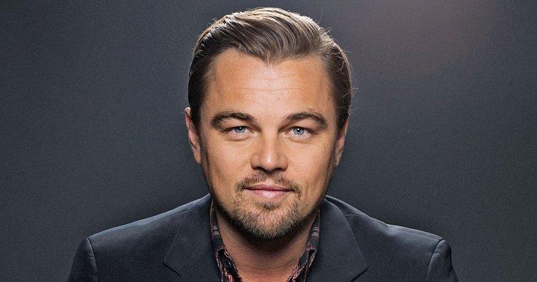 Leonardo DiCaprio'dan Türkiye paylaşımı