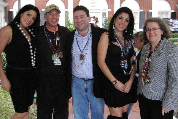 Petraeus ve kadınları!