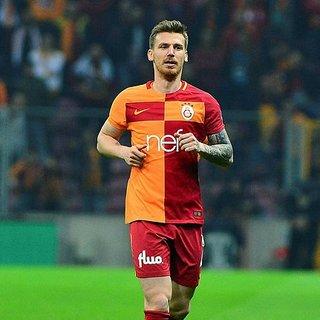 Serdar Aziz'in menajeri açıkladı! Galatasaray bize kulüp bulun dedi