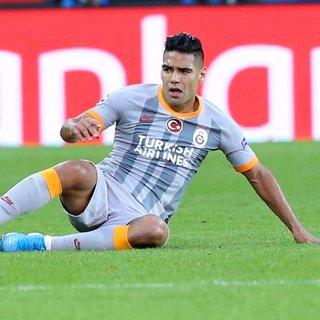 Galatasaray'da Radamel Falcao bilmecesi! İşte yıldız oyuncunun son durumu