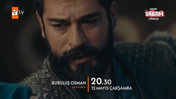 Kuruluş Osman 58. Bölüm Fragmanı...