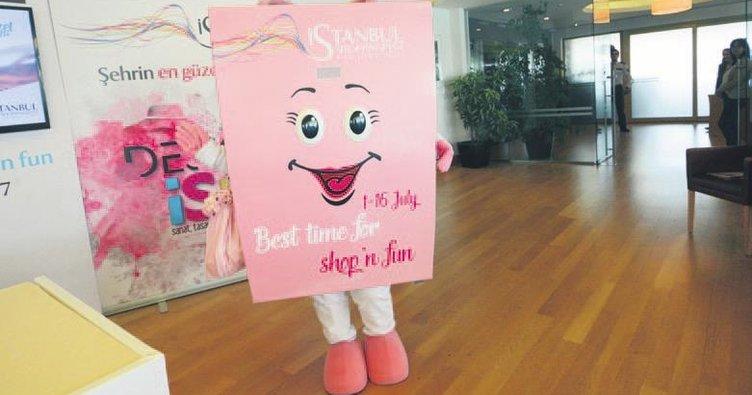 İstanbul Shoppingfest bu yıl bambaşka olacak