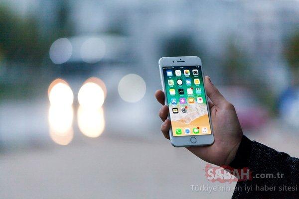 iPhone kullananlar aman dikkat! Bu uygulamalar sizi gizlice izliyor