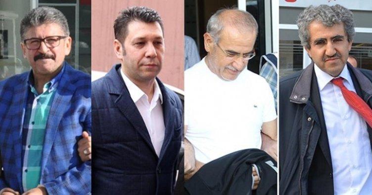 Eski Boydak Holding yöneticilerinin yargılandığı FETÖ/PDY davası
