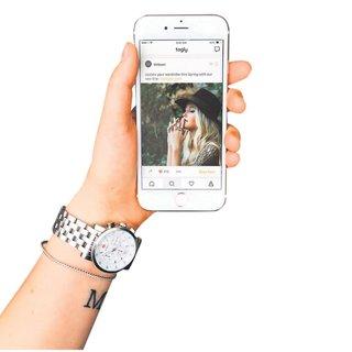 TİMUR SIRT / Dijital hayatın 1 dakikası