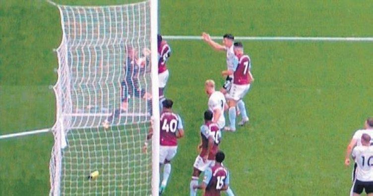 Sayılmayan golle küme düşen Bournemouth itiraz edecek