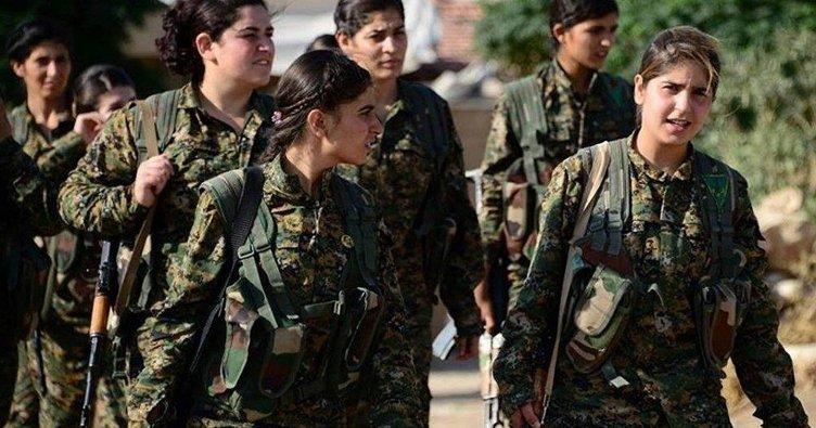 PKK, 967 kadın teröristi infaz etti