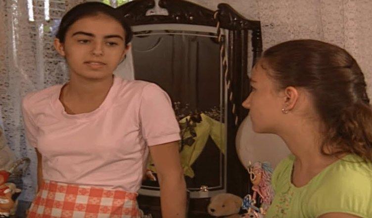 Küçük besleme dizisiyle tanınmıştı! Nur Kulakoğlu'nun şimdiki hali şoke ediyor!