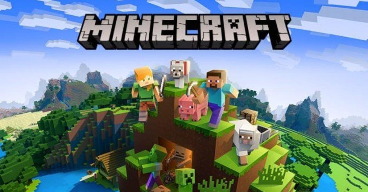 Minecraft Indir Ucretsiz Minecraft Nasil Indirilir Oyun Haberleri