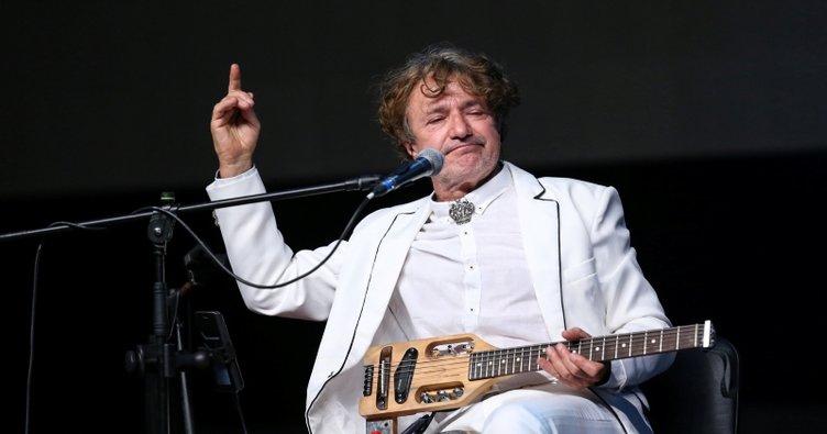 Goran Bregoviç müzikseverlerle buluştu