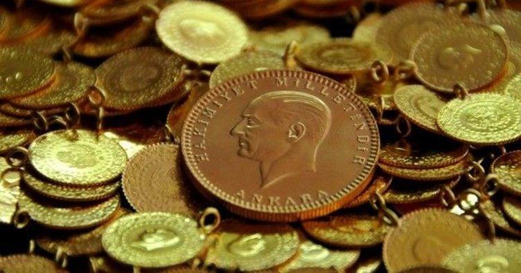 Son dakika haberi: Altın fiyatları durgunluğunu sürdürüyor! 17 Ocak Bugün tam, yarım, çeyrek ve gram altın fiyatları ne kadar?