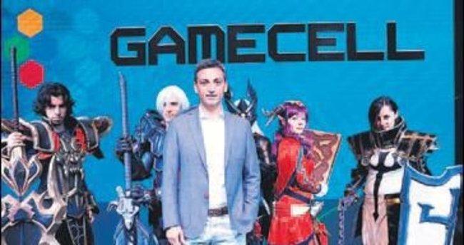 Turkcell'den yeni oyun platformu