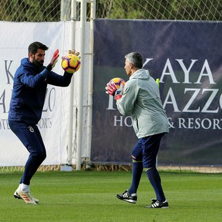 Fenerbahçe, Alper Boğuşlu ile yollarını ayırdı