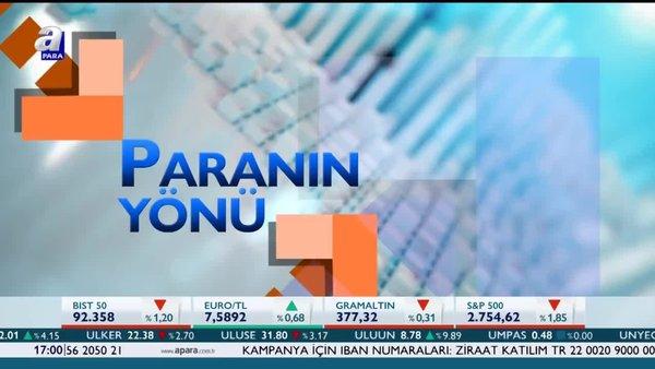 Paranın Yönü   21.04.2020