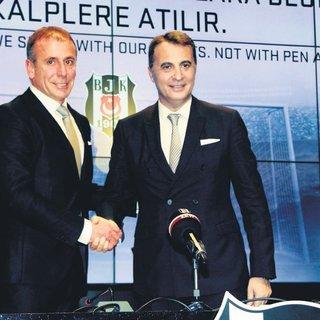 Beşiktaş'ta planlar tamamen değişti
