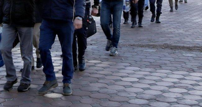 Ağrı'da terör operasyonu! 24 kişi gözaltına alındı