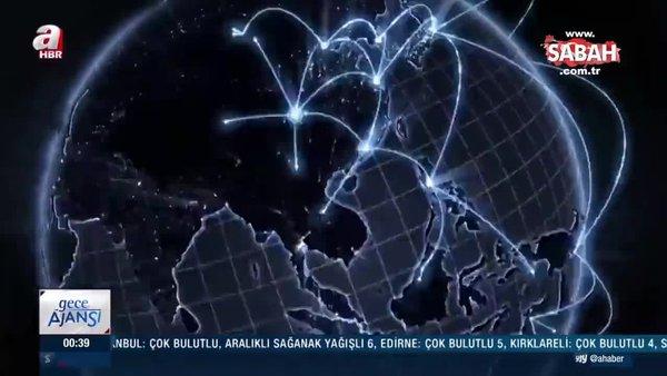 Son dakika: Telegram dünyaya Erdoğan'ı örnek verdi: Onur duyduk... | Video