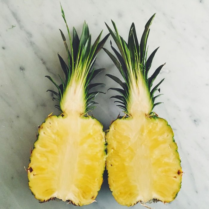 Ananasın hiç bilmediğiniz o faydası