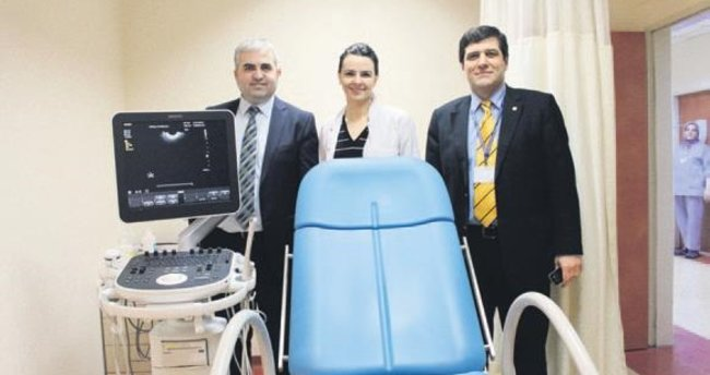 UEDAŞ'tan Tıp Fakültesi'ne destek