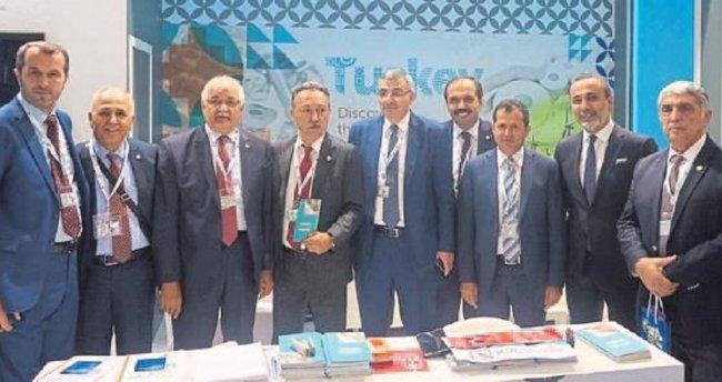 Mehmet Erdoğan: Rüzgâr enerjisi büyük bir güç