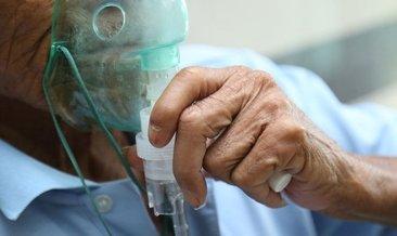 KOAH nedir, belirtileri nelerdir? Kronik Obstrüktif Akciğer Hastalığı KOAH tedavisi!