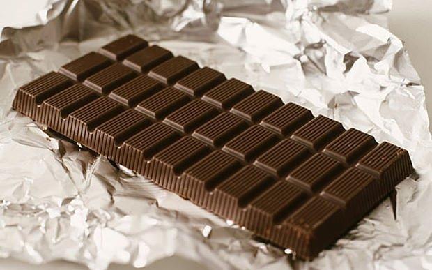 Migreni olanlar çikolata yerken dikkat!