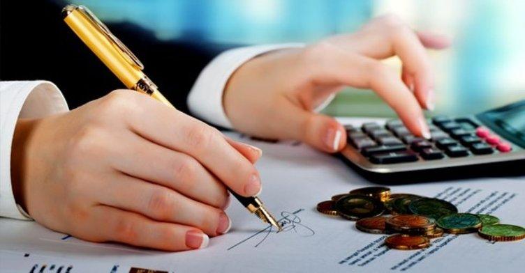 Vergi borcu olanlar dikkat