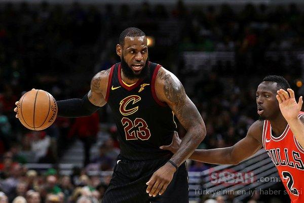 İşte dünyanın en çok kazanan basketbolcuları