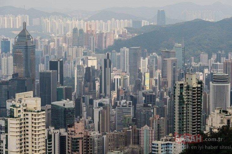 En fazla milyarder bu şehirlerde!