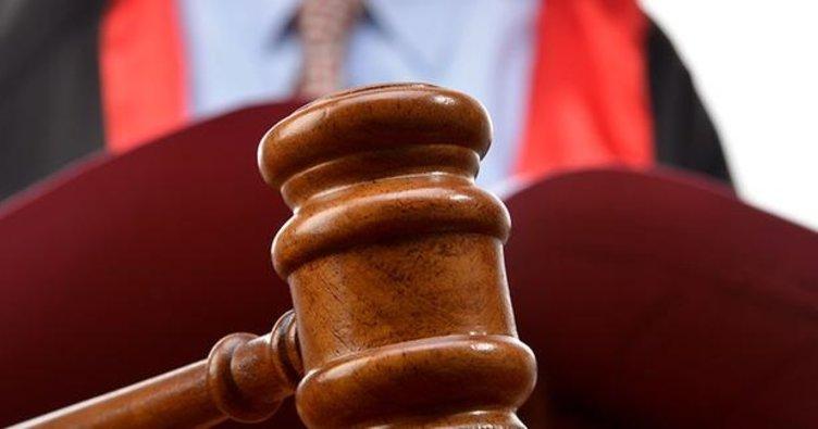 Sakarya'da 2 hakim gözaltına alındı