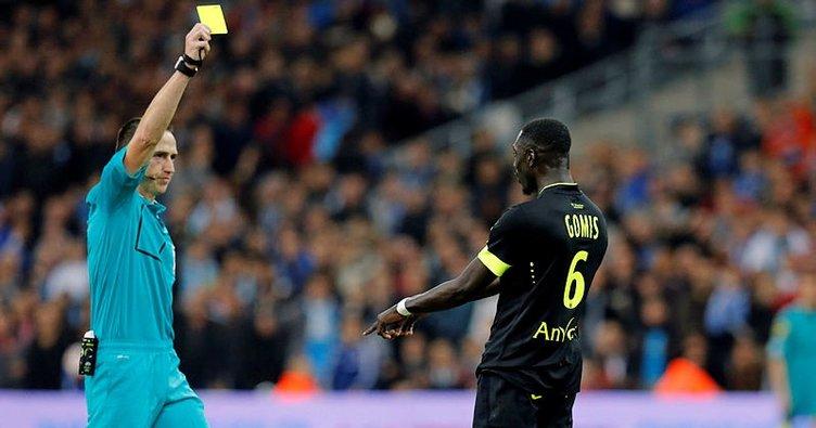 Fenerbahçe-Zenit maçına Fransız hakem