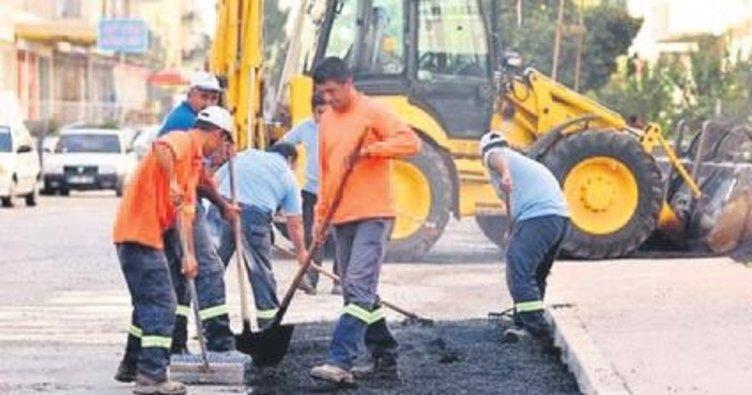 Taşeron işçi memurluk için başvurabilecek