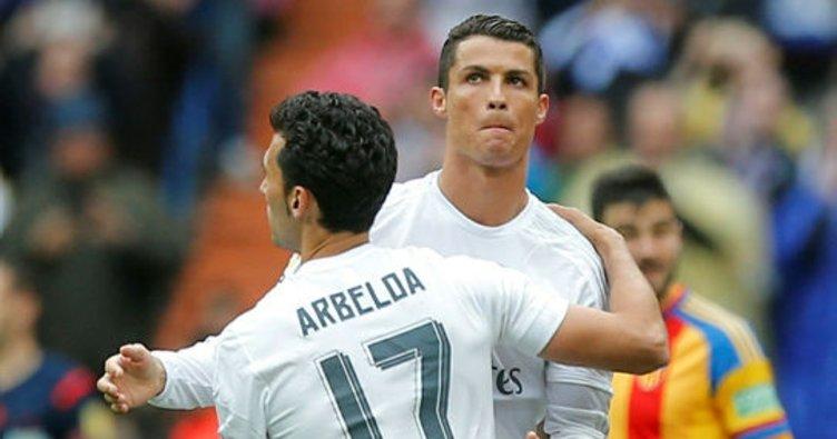 Arbeloa futbolu bıraktı