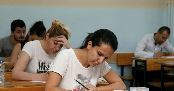 KPSS sınav yerleri belli oldu mu? ÖSYM 2021 KPSS sınav giriş belgesi ve KPSS sınav yerleri ne zaman erişime açılacak?