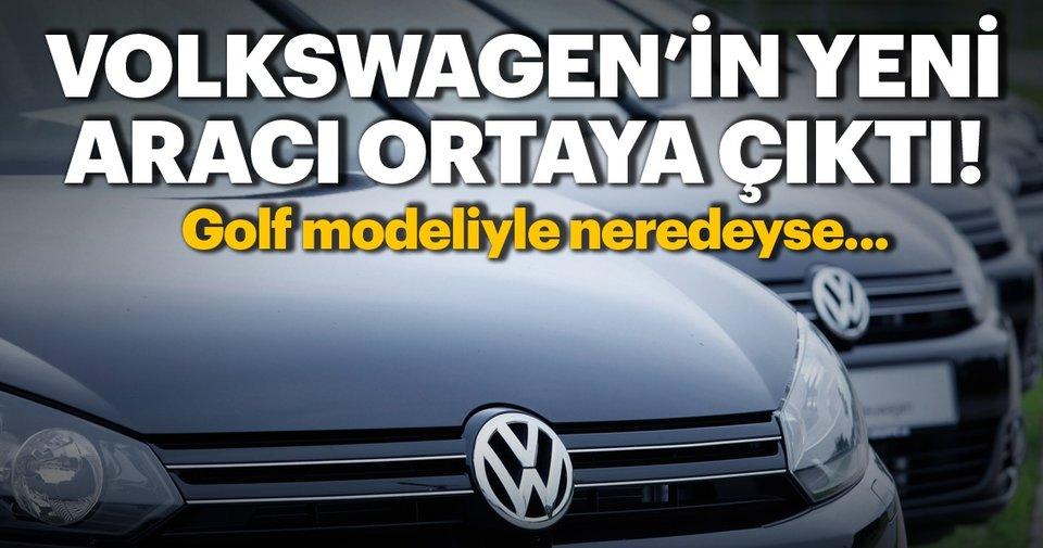 Volkswagen yeni otomobili Volkswagen ID'nin fotoğraflarını yayınladı! İşte Volkswagen ID hakkındaki detaylar...