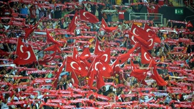 İşte il il Türkiye'nin taraftar haritası - Galeri - Spor ...