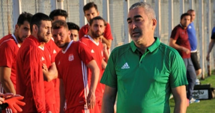 Sivasspor, Aybaba ile sözleşme imzaladı