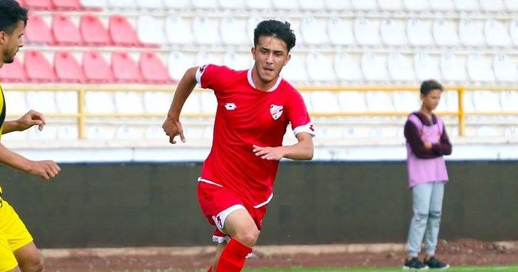 Galatasaray Boluspor'dan Erkan Süer'i kadrosuna kattı