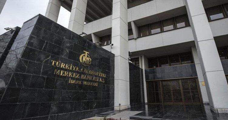 Merkez Bankası Ağustos ayı beklenti anketini açıkladı