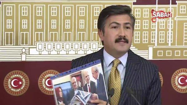 AK Parti Grup Başkanvekili Cahit Özkan'dan CHP Genel Başkanı Kılıçdaroğlu'na sert tepki | Video