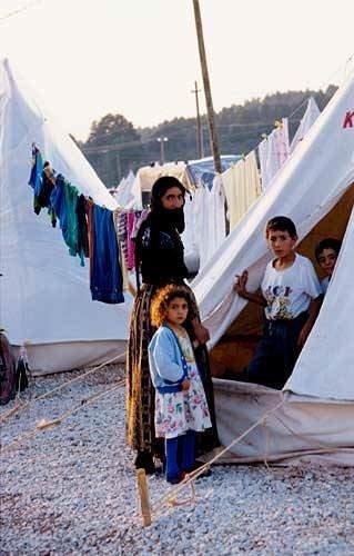 Marmara depreminin 17. yılı