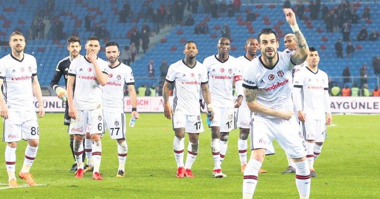 Ne Beşiktaş ama!