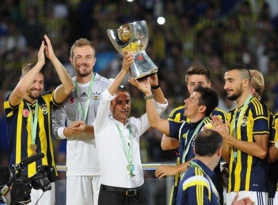 Fenerbahçe'nin Trabzonspor derbisi 11'i netleşti! Flaş değişiklik