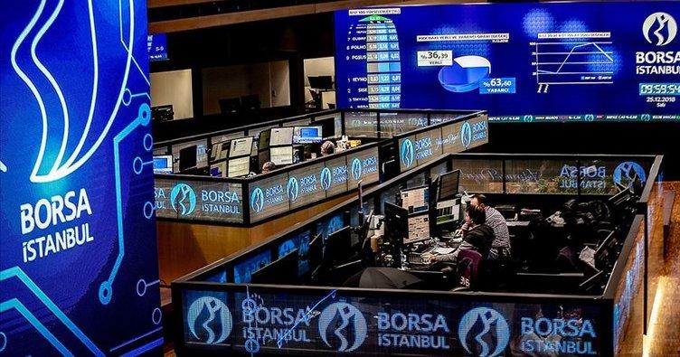 Borsa güne nasıl başladı? İşte BIST 100 endeksi son durum!