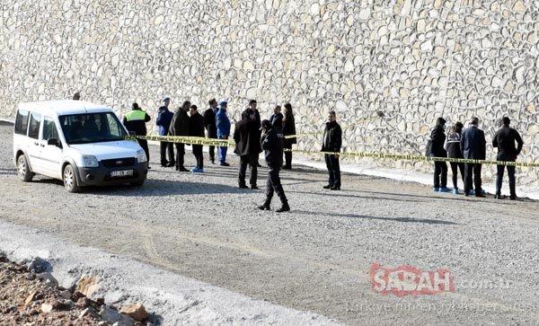 Kayıp kadının cesedi Kırıkkale'de bulundu